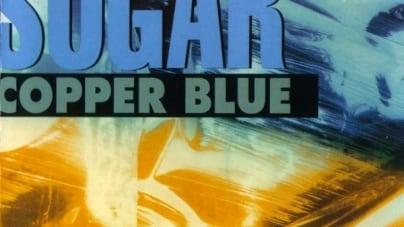 Sugar: Copper Blue/Beaster (Reissue)