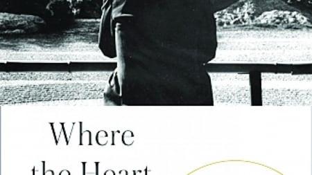Where the Heart Beats: by Kay Larson