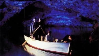 Revisit: Echo & the Bunnymen: Ocean Rain