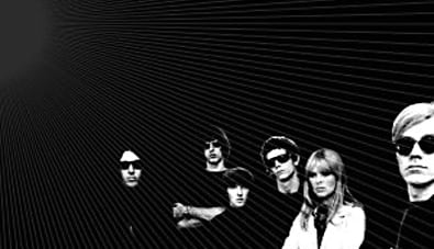 Seeing the Light: Inside the Velvet Underground: by Rob Jovanovic