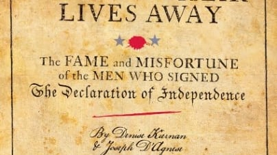 Signing Their Lives Away: by Denise Kiernan and Joseph D'Agnese