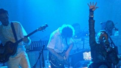 Concert Review: Amanda Palmer/Jherek Bischoff