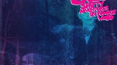 John Cale: Shifty Adventures in Nookie Wood