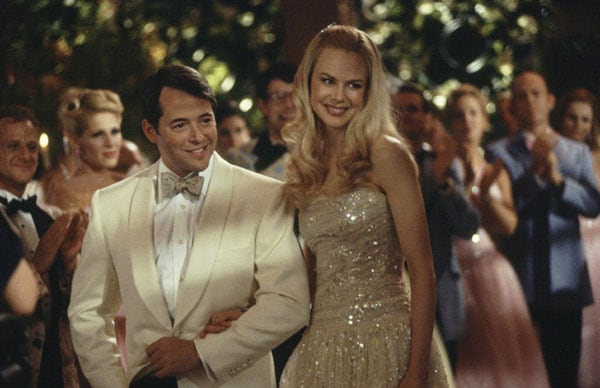 The Stepford Wives (2004): Nicole Kidman and Matthew Broderick