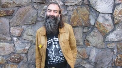 Interview: Warren Ellis of the Dirty Three, Pt. 2