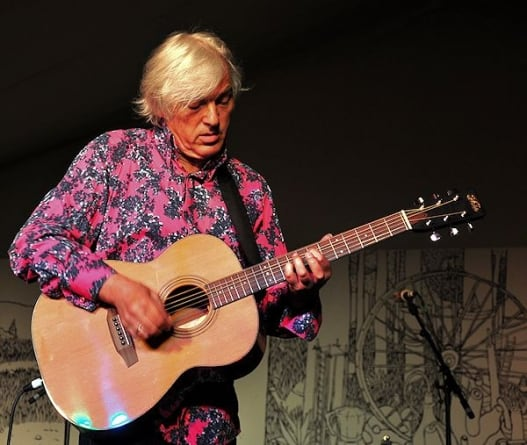 Concert Review: Robyn Hitchcock/The Young Fresh Fellows/Peter Buck