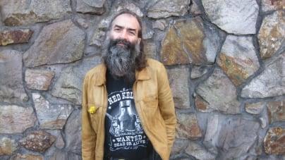 Interview: Warren Ellis of the Dirty Three