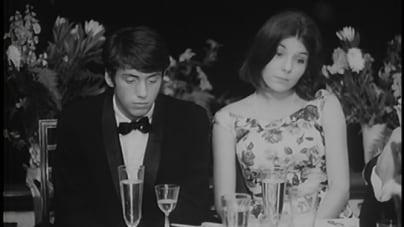 Oeuvre: De Palma: The Wedding Party
