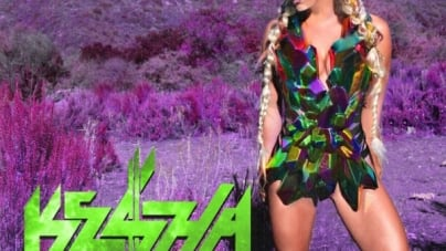 Ke$ha: Warrior