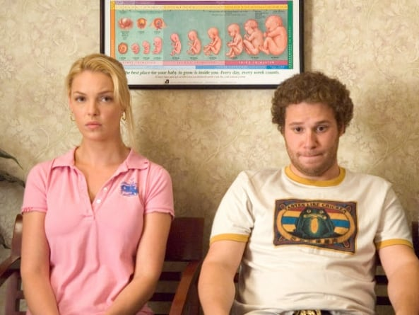 Criminally Overrated: Knocked Up