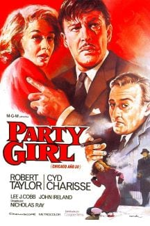 Party-Girl-poster