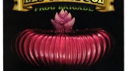 Revisit: The Les Claypool Frog Brigade: Purple Onion