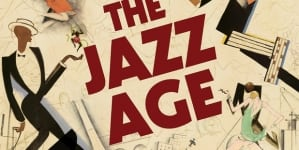The Bryan Ferry Orchestra: The Jazz Age