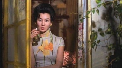 Revisit: In the Mood for Love