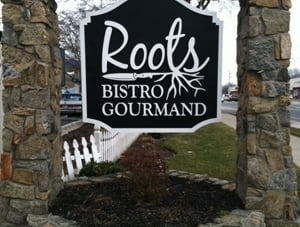 Roots Bistro Gourmand: West Islip, NY