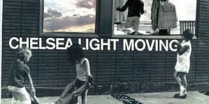 Chelsea Light Moving: Chelsea Light Moving