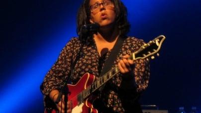 Concert Review: Alabama Shakes