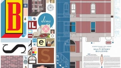 Building Stories: by Chris Ware