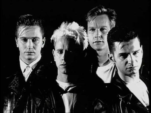 PLAYLIST: Depeche Mode