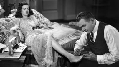 Remake/Remodel: La Chienne (1931) vs. Scarlet Street (1945)