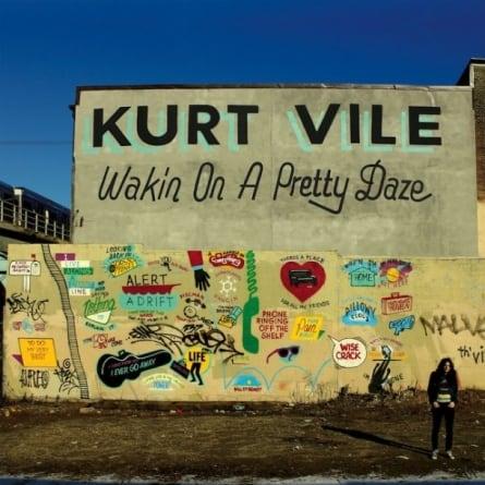 Kurt Vile: Wakin on a Pretty Daze