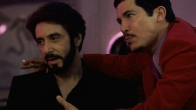 Oeuvre: De Palma: Carlito's Way