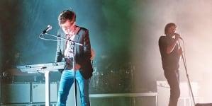 Concert Review: Phoenix
