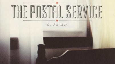 The Postal Service: Give Up (Deluxe Reissue)