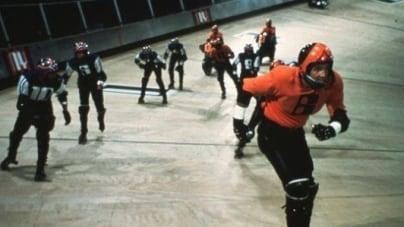 Remake/Remodel: Rollerball (1975) vs. Rollerball (2002)