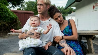 The Place Beyond the Pines