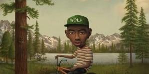 Tyler, the Creator: Wolf