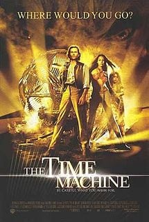 TIME MACHINE3