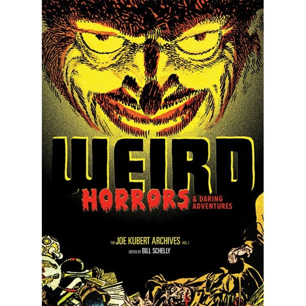 weirdhorrors