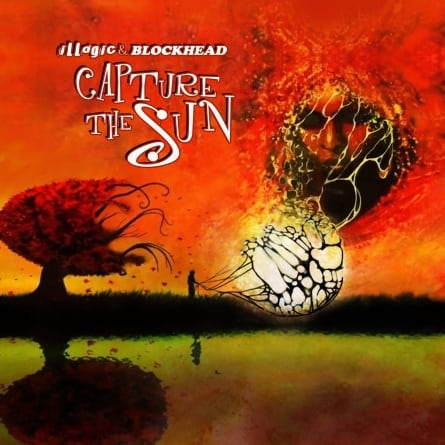 Illogic and Blockhead: Capture the Sun