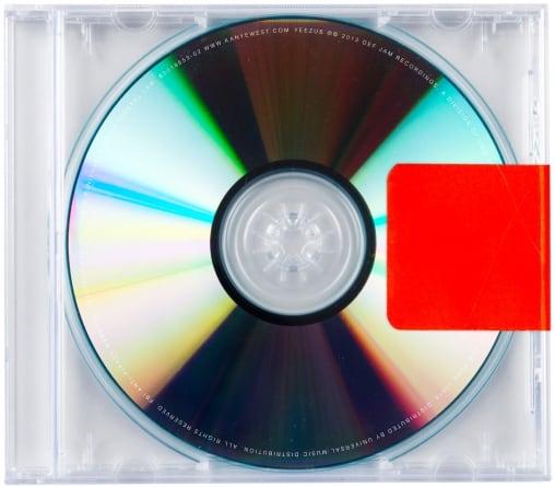Kanye West: Yeezus