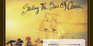 Primus: Sailing the Seas of Cheese [Deluxe Edition]