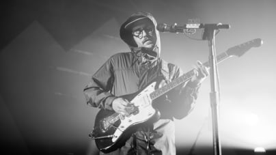 Concert Review: Portugal. The Man