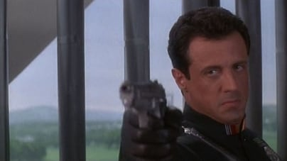 Criminally Underrated: Demolition Man