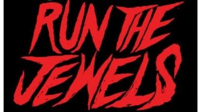 Run the Jewels: Run the Jewels