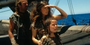 Criminally Underrated: Waterworld