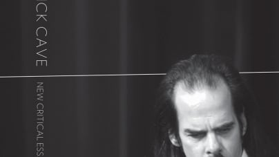 The Art of Nick Cave: Edited by John H. Baker