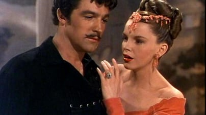 Oeuvre: Minnelli: The Pirate