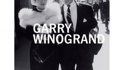 Garry Winogrand: edited by Leo Rubinfien