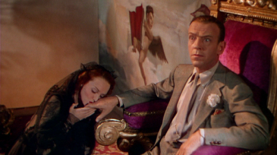 Oeuvre: Minnelli: Yolanda and the Thief