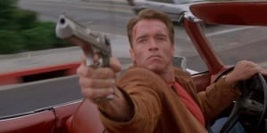 Criminally Underrated: Last Action Hero