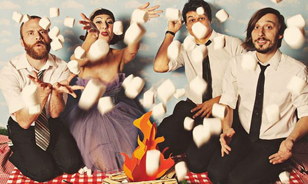 Concert Review: The Octopus Project