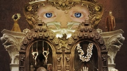 Born Gold: I Am an Exit