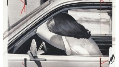 Gasoline: by David Campany