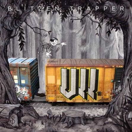 Blitzen Trapper: VII