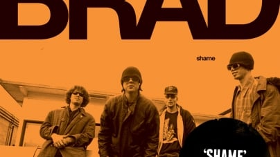 Revisit: Brad: Shame/ Interiors
